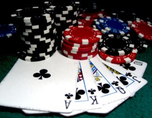poker-card-combinations